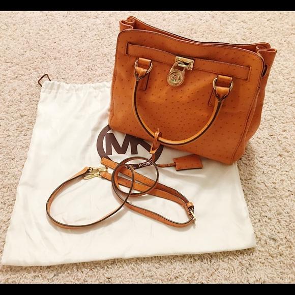 2c9e0c5ee5d4 MICHAEL Michael Kors Bags | Michael Kors Limited Edition Hamilton ...